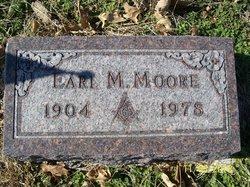 Earl M. Moore