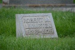 Robert M Linington