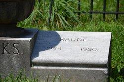 Maude Jinks