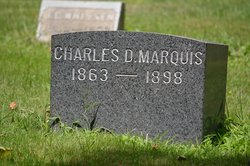 Charles D Marquis