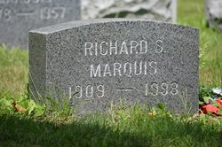 Richard S Marquis