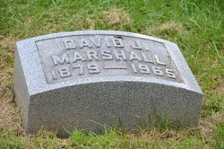 David J Marshall