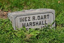 Inez R <I>Dart</I> Marshall