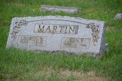 George W Martin