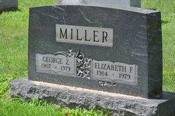 George Zener Miller