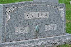 James Kalima