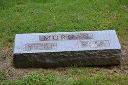 Grace M Morgan