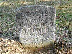 Bettie Tucker