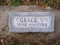 Grace V Staggs