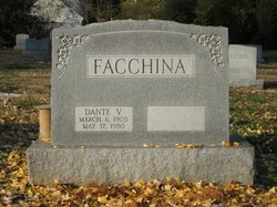 Dante Vincent Facchina