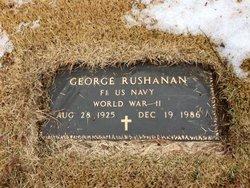 George Rushanan