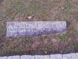 """Eleanor W """"Nellie"""" <I>Sears</I> Bonney"""