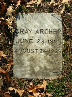 Gray Archer