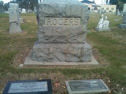 Phillip P Rogers