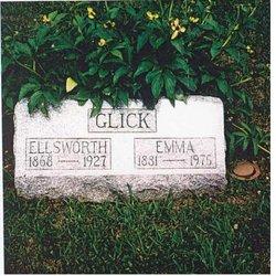 Emma Kate <I>Nelson</I> Glick