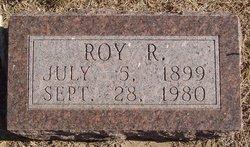 """Leroy Robert """"Roy"""" Pennington"""