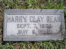 Harry Clay Dean