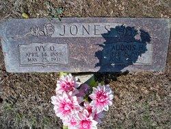 Ivy O Jones