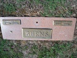 Allen Pope Burns