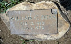 William C Dean