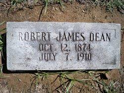 Robert James Dean