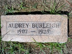 Audrey Burleigh