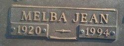Melba J. Johnson