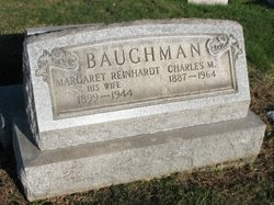 Charles M. Baughman