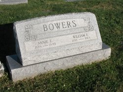 Annie E. Bowers
