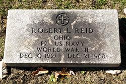 Robert L Reid