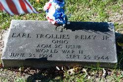 Earl Trollies Remy, Jr