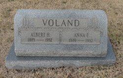 Albert Henry Voland