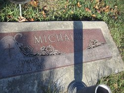 Edward B. Michalik