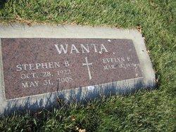 Stephen B. Wanta