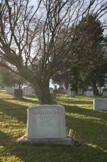 Carl J Christensen