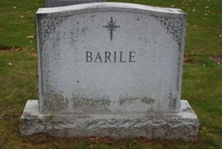 Elizabeth <I>Spurvey</I> Barile