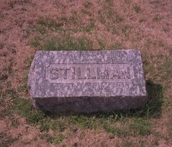 George John Stillman