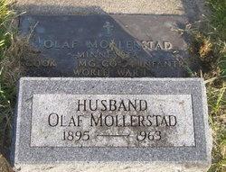 Olaf Mollerstad