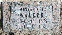 Minyard T. Walker
