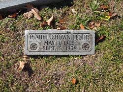 Isabel <I>Crown</I> Flohr