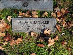 Meda Chandler