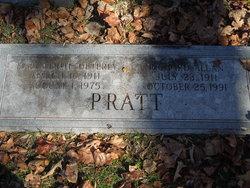 Richard Allan Pratt