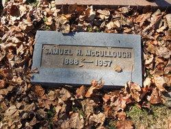 Samuel Harwell McCullough, Sr