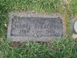 Harry Strachan