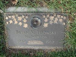 Brian V Lisowski