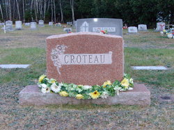 Marcel V Croteau