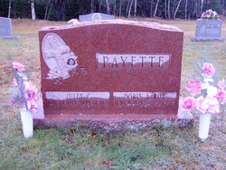 Jules C Payette