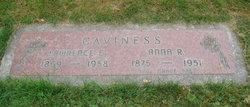 Grace <I>Caviness</I> Baker