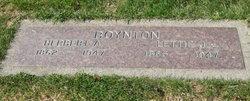 Herbert Allan Boynton