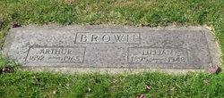 Lillian B Brown